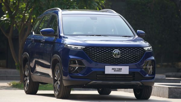 MG Motor India has recorded an increase of 41.2 per cent in its retail sales in August, 2020.