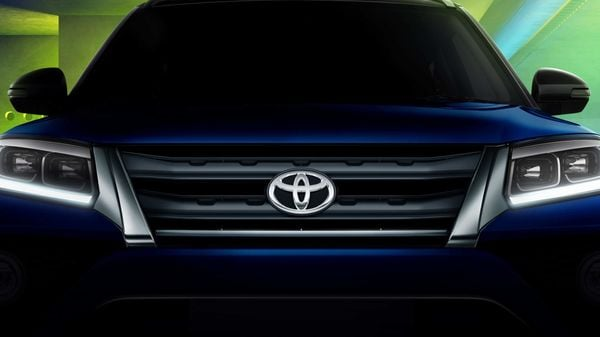 Urban Cruiser from Toyota has the potential of becoming a shot in the arm for the company.