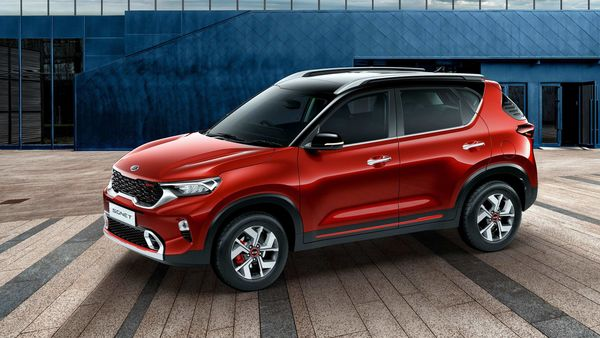 Kia Sonet Suv Prices To Be Revealed On September 18 May Start From 7 Lakh