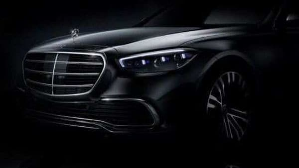 Mercedes plans to take automotive luxury to the next level with the new S-Class. (Photo: Twitter/@Daimler)