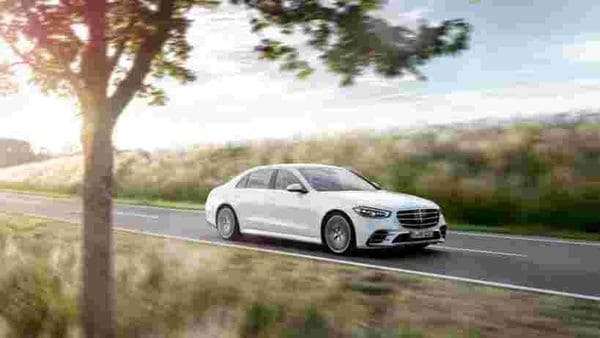 After months of dropping teaser videos and images, and giving glimpses into what is in store on the S-Class 2021, Mercedes has finally - and officially - taken the covers off of the luxurious sedan.