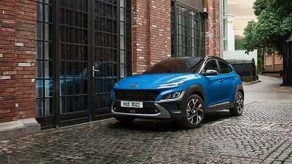 Hyundai has unveiled Kona N Line with sporty looks and technical upgrades.