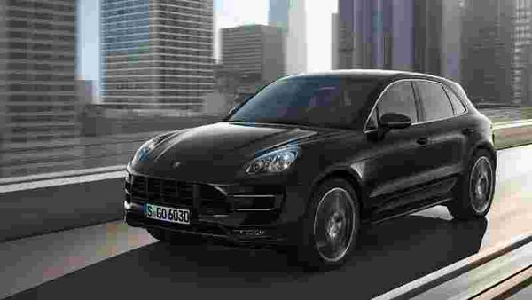 Top Compact Premium SUV: The Porsche Macan In under two years, the Macan has become Porsche's most popular model globally and the company is struggling to meet demand. Photo:AFP