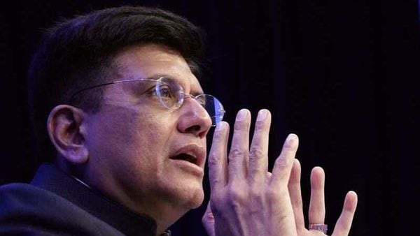 Piyush Goyal has said that the Indian auto sector should move towards global dominance in terms of auto components and automobiles. (REUTERS)