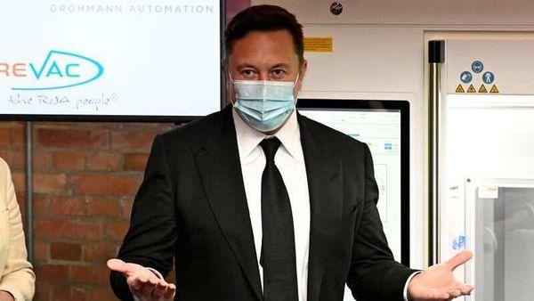 Futurist entrepreneur Elon Musk (REUTERS)