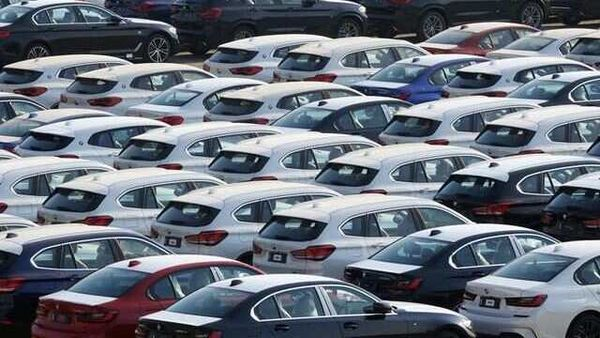 The NRI India report said that the auto sector will be playing a pivotal role to fulfil government's GDP target by increasing its contribution to GDP to 12 per cent. (File photo) (REUTERS)