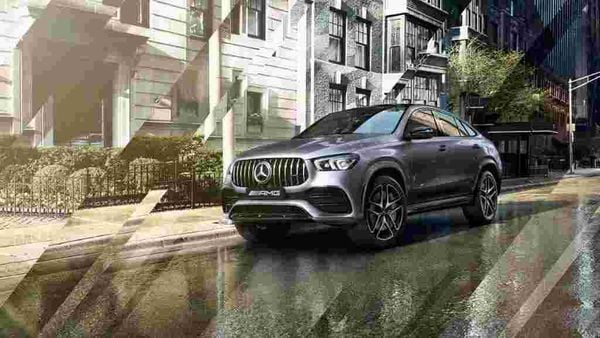 Mercedes-Benz India on Monday announced that it is launching the first member of the AMG 53 series with the new GLE Coupe on September 23.