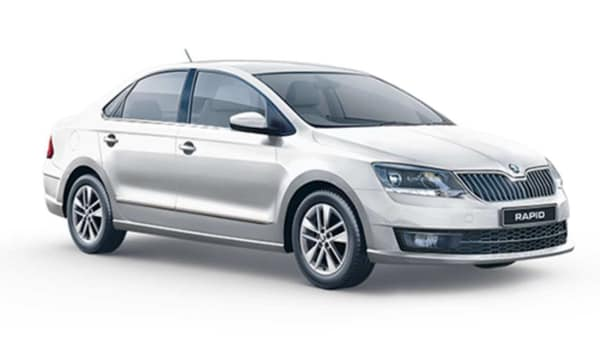 Skoda Auto India has started to accept bookings for the upcoming Skoda Rapid TSI Automatic.