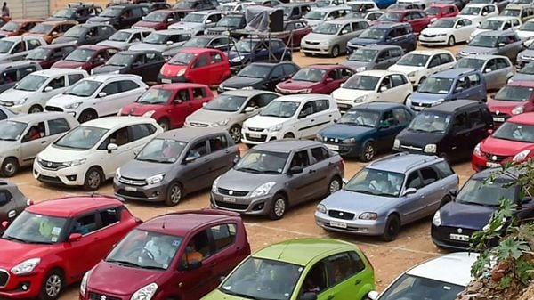 passenger vehicles wholesales stood at 1,89,129 units in the same month last year. (PTI)