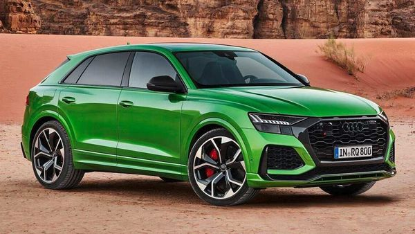 Audi RS Q8 becomes the most powerful SUV from the car maker in India.