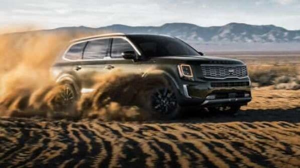 Kia Telluride is a hot favourite but the company may soon have an even bigger SUV with more towing power.