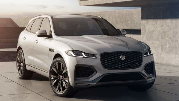 Jaguar has launched the F-Pace facelift with new design elements and some styling tweaks on the outside as well as the interior. The facelift version also gets new choice of engines including mild hybrid and 4-cylinder options.