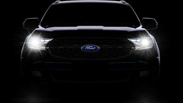 Ford Endeavour Sport All Set For Launch In Play Field For Big Suvs