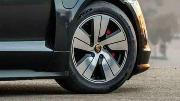 Representational photo of a car tyre