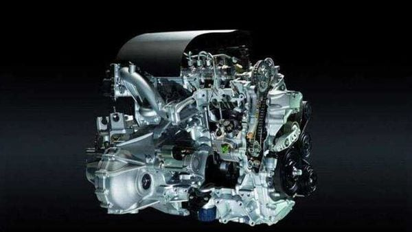 File photo of a diesel engine used for representational purpose only.