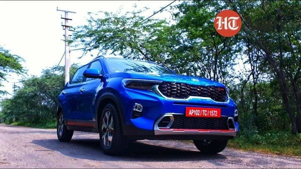 From the latest iMT technology to more than 30 segment-first features - Kia's latest offering in India, the Sonet SUV, promises to shake up the sub-compact SUV segment.