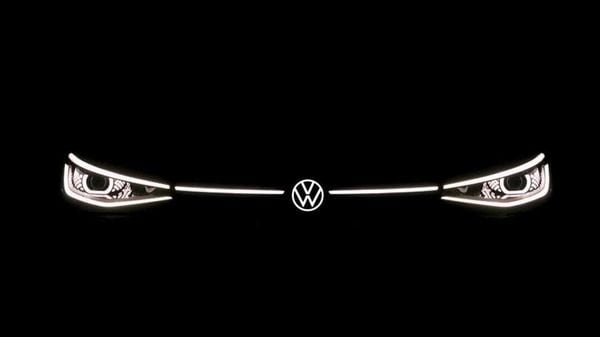Volkswagen to launch the ID.4 electric SUV on September 23.