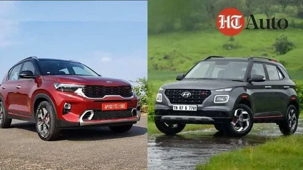 Hyundai Venue is expected to face stiff competition from Kia Sonet.