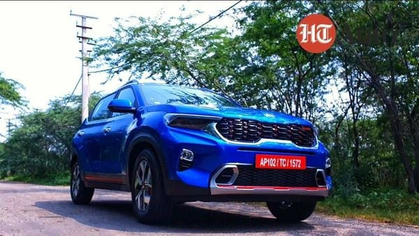 Kia is hoping to make a big mark with Sonet sub-compact SUV.