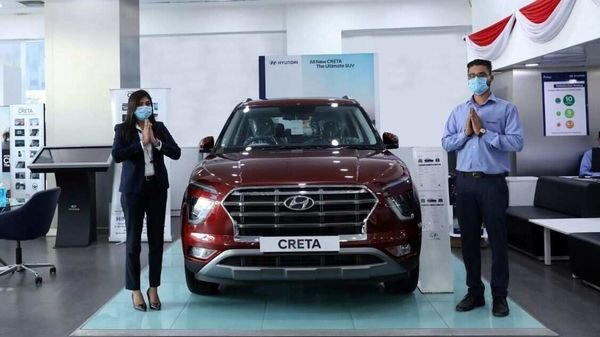 Over 800 Hyundai showrooms in the country have resumed operations.