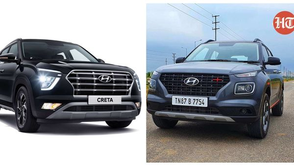 Hyundai India expects sales to remain robust with Creta, Venue leading charge