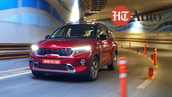 Kia Sonet Gtx Variants Price Revealed To Offer Style And Plethora Of Features