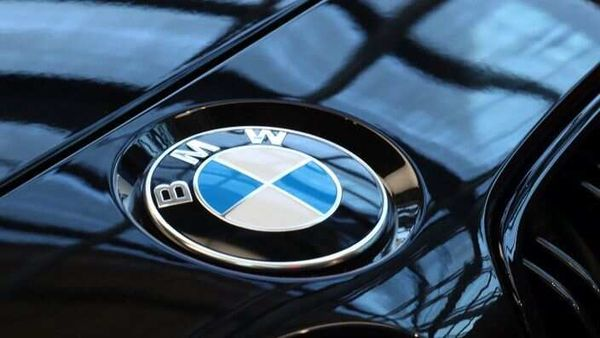 File photo of BMW logo used for representational purpose. (REUTERS)