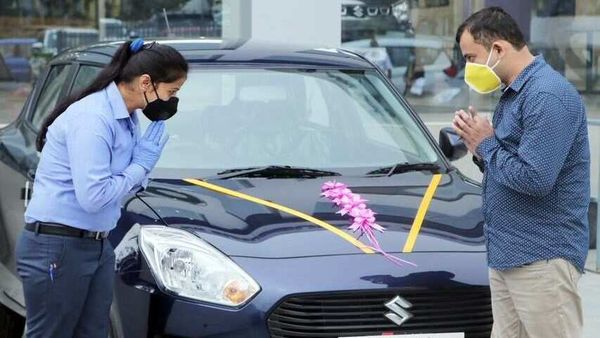 Maruti Suzuki says it has put strict measures in place at its factories and at dealerships and workstations to ensure health and safety concerns are met with.