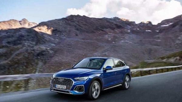 Audi Q5 Sportback has made its global debut as an SUV Coupe that has a high degree of everyday utility while being powerful enough to tackle most terrains.