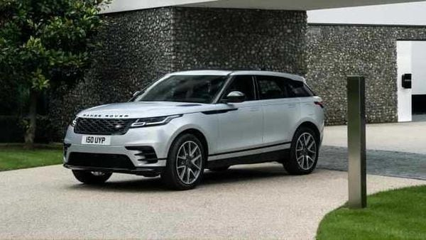 The Plug-In Hybrid Range Rover Velar offers all-electric range of 53 kms.