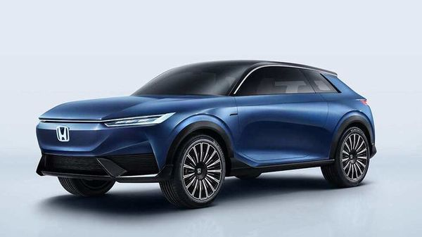 Honda e-concept promises to not just be a connected EV but one that offers a high level of safety as well.