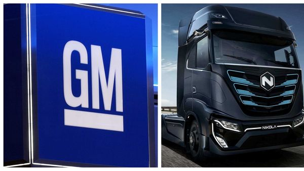 The alliance between GM and Nikola was announced on September 8, including plans for GM to receive an 11% stake in Nikola.