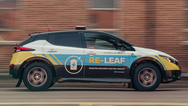 The Re-Leaf can be recharged once power is restored in the affected area or from the nearest available source.