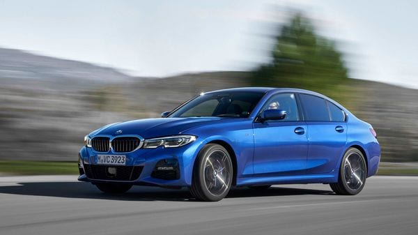 The company will increase prices across the BMW and MINI product portfolio with effect from November 1.