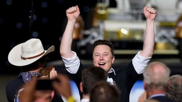 India could become the next big market for Tesla as Elon Musk looks to boost sales figures. (File photo used for representational purpose) (REUTERS)