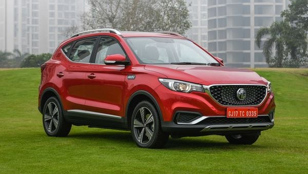 MG ZS EV is now available in 21 cities across the country.