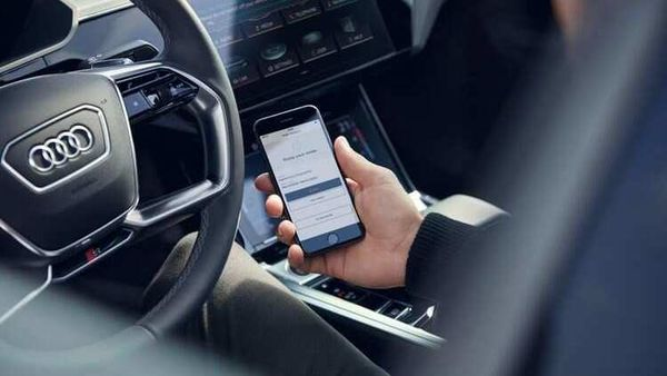 Audi's on-demand functions that can be booked online depends on the vehicle model and the market.
