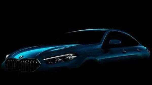 BMW 2 Series Grand Coupe will compete in the entry-level luxury sedan segment.