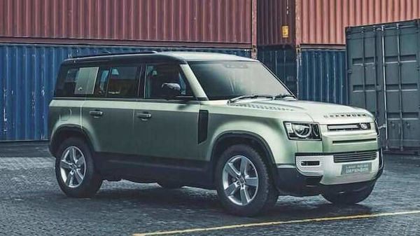 Land Rover Defender is officially slated to launch in India on October 15. The new Defender will be introduced here for the first time since Land Rover entered the country in 2009.
