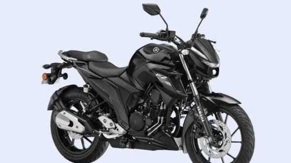 File photo of Yamaha FZ 250