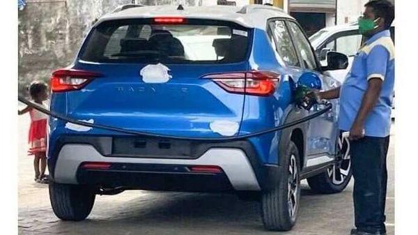 2021 Nissan Magnite SUV