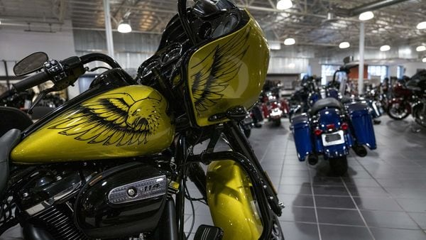 Harley-Davidson had had tough challenges but Covid-19-related factors have only increased difficulties for the company the world over. (Bloomberg)
