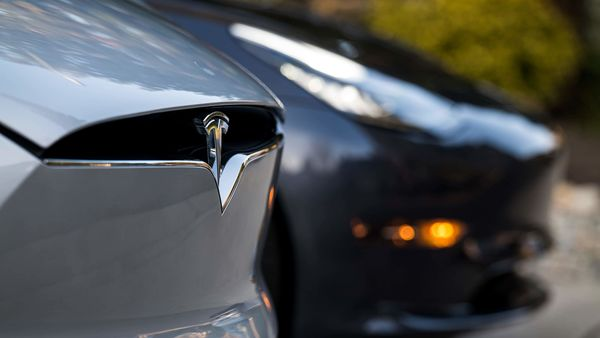 Tesla may soon have a dedicated destination for its Indian customers to book a Tesla car. (Bloomberg)