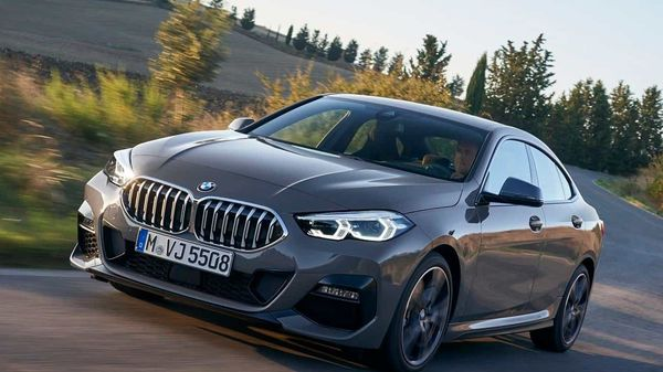 Under the hood, the car is plonked with a 2.0-litre diesel engine which delivers 190 PS of maximum power. There will also be a 2.0-litre turbo-petrol engine variant which will join the lineup in future.