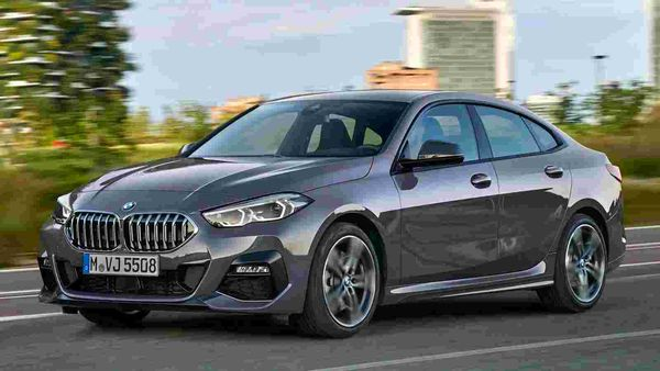 BMW has officially launched the 2 Series Gran Coupe in India at a starting price of <span class='webrupee'>₹</span>39.3 lakh for the 220d Sport Line variant and <span class='webrupee'>₹</span>41.4 lakh for the higher-spec 220d M Sport variant. (Both prices are ex-showroom and introductory)