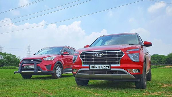 Creta has been a successful model for Hyundai in India but also does brisk business in several markets across the world. (HT Auto photo)