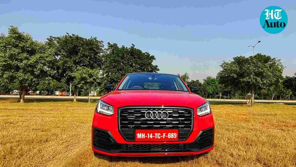 The Q2 is especially a good proposition for someone who has always wanted to own an Audi SUV but either didn't have the budget or space in garage for one. Or both. (HT Auto/Sabyasachi Dasgupta)