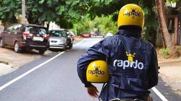 Photo Courtesy: Rapido