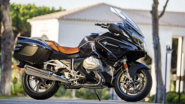 2021 BMW R 1250 RT
