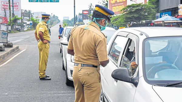 Woman drivers travelling solo or with dependants are exempted from the odd-even scheme in Delhi. (Representational photo) (MINT_PRINT)